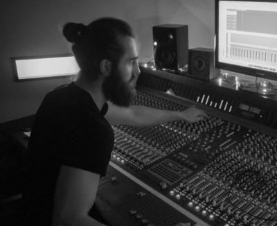 Musikproduzent, Michael Mölders, Tonstudio, Soundtrack Jade